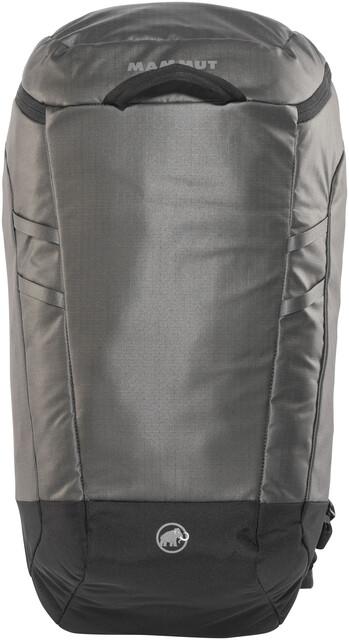 Mammut Klettergurt Focus : Mammut neon gear backpack l graphite black campz